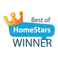 best of homestars winner text